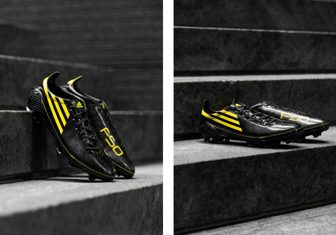 Giày đá bóng adidas F50 X Ghosted +
