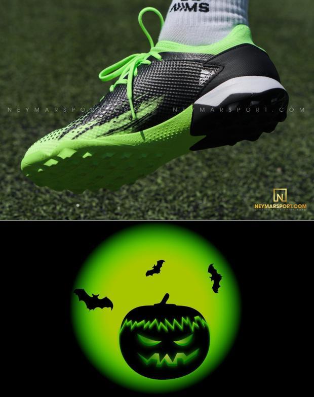 Giày đá bóng adidas Predator Precision to Blur