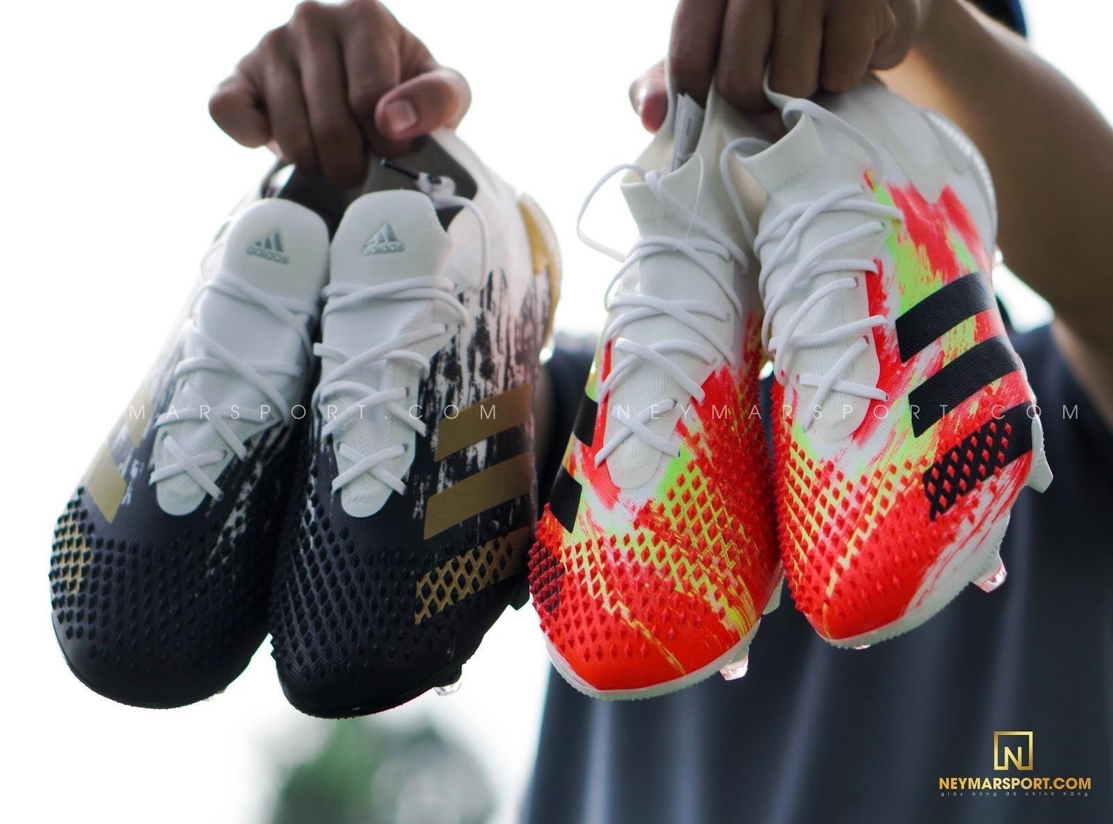 Giày đá bóng Adidas Predator 20.1 FG/AG Uniforia
