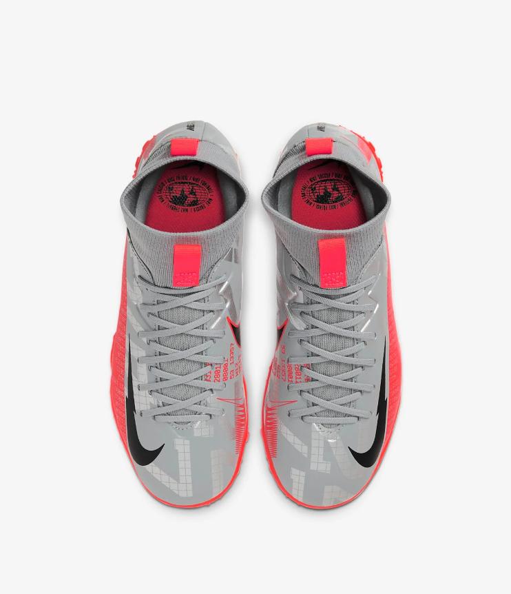 Giày đá bóng trẻ em Nike Mercurial Superfly 7 Academy TF Nrighbourhood