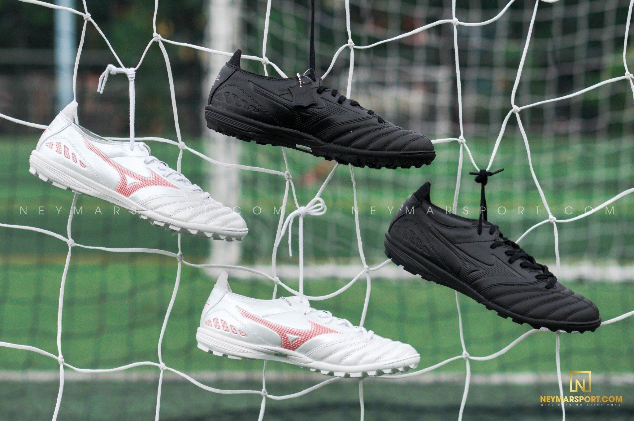 Đặc trưng của giày đá bóng Mizuno Morelia Neo