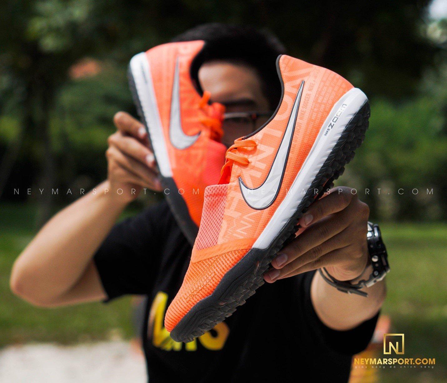 Những đặc trưng của Nike Phantom VNM