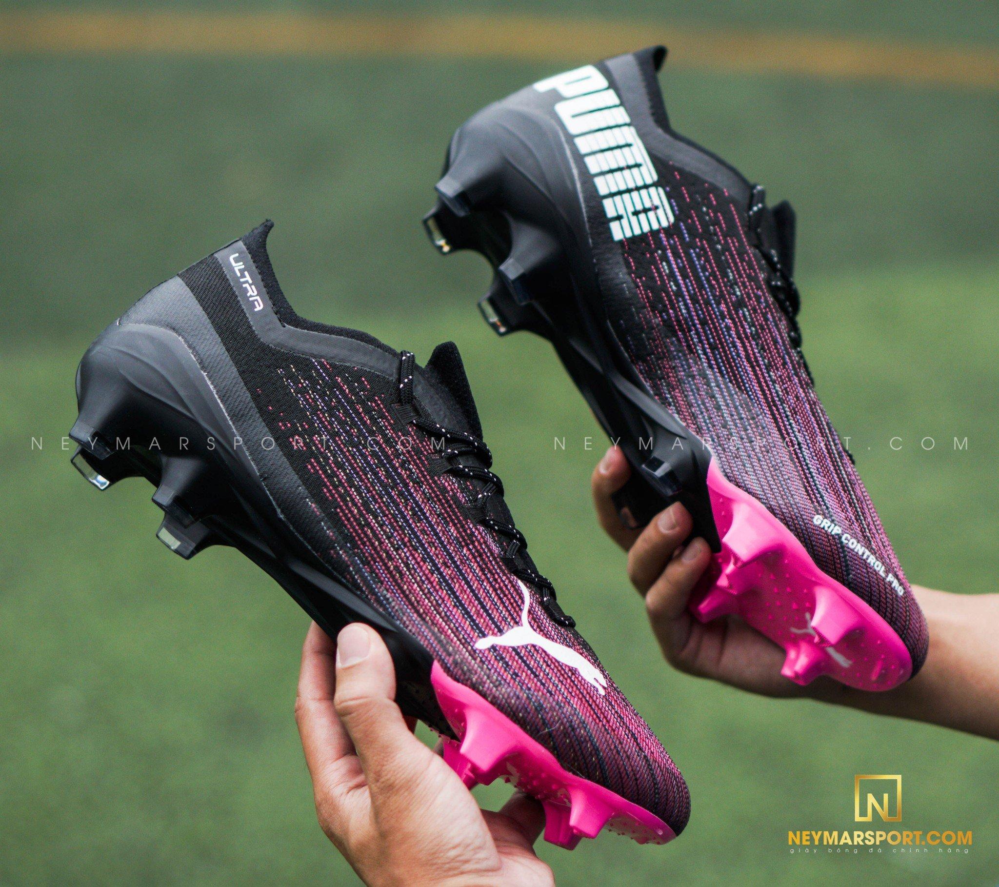 Giày đá bóng Puma Ultra 1.1 FG/AG Turbo
