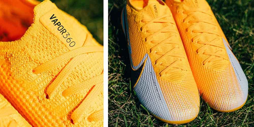 Giày đá bóng Nike Mercurial Vapor 13 Elite FG