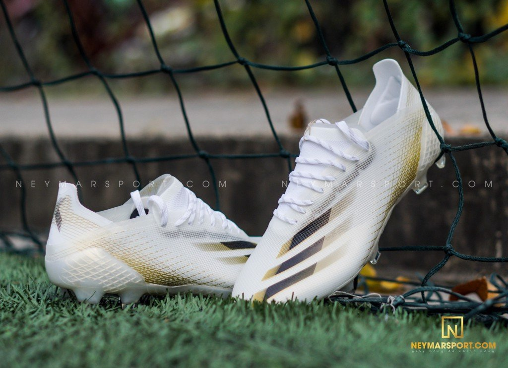 Giày đá bóng adidas X Ghosted.1 FG