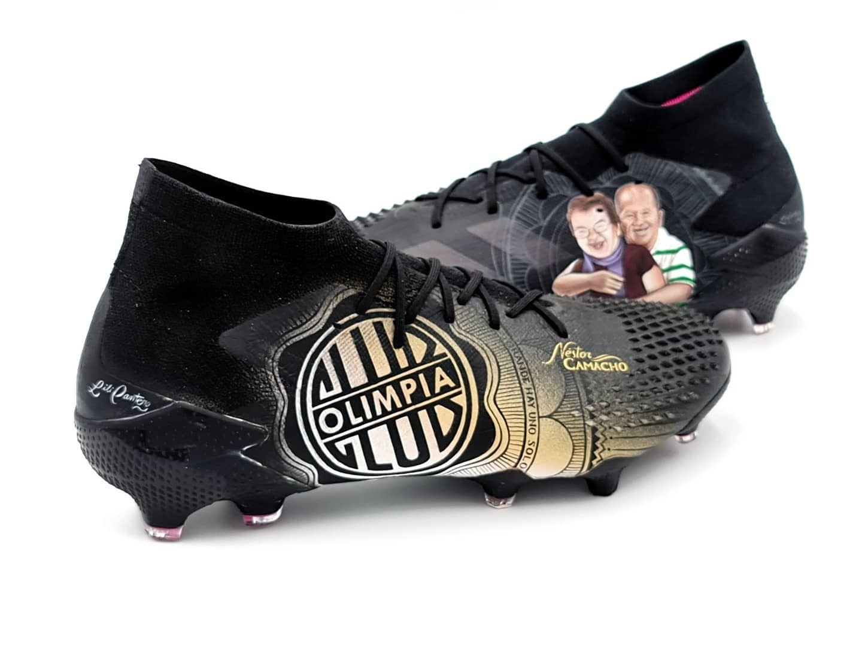 Công nghệ của giày đá bóng Nike Tiempo Ronaldinho