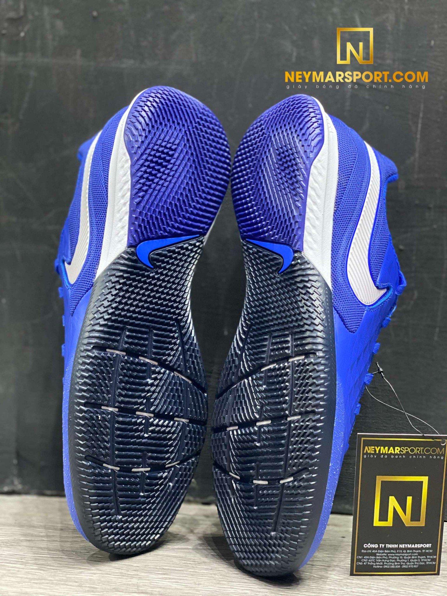 Giày đá bóng Nike Tiempo Legend 8 Pro IC New Lights