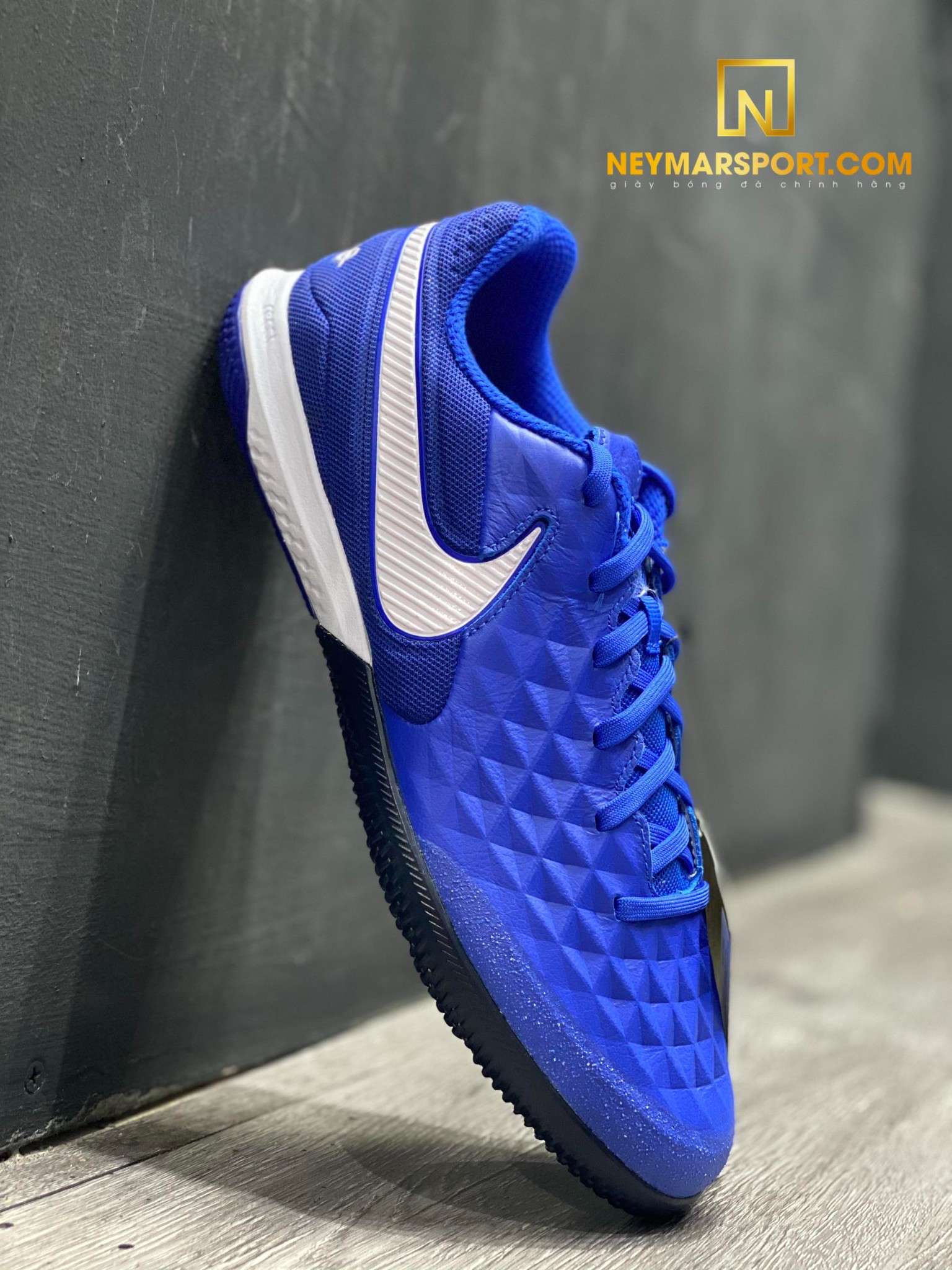 Giày đá bóng Nike Tiempo Legend 8 Pro IC New Lights