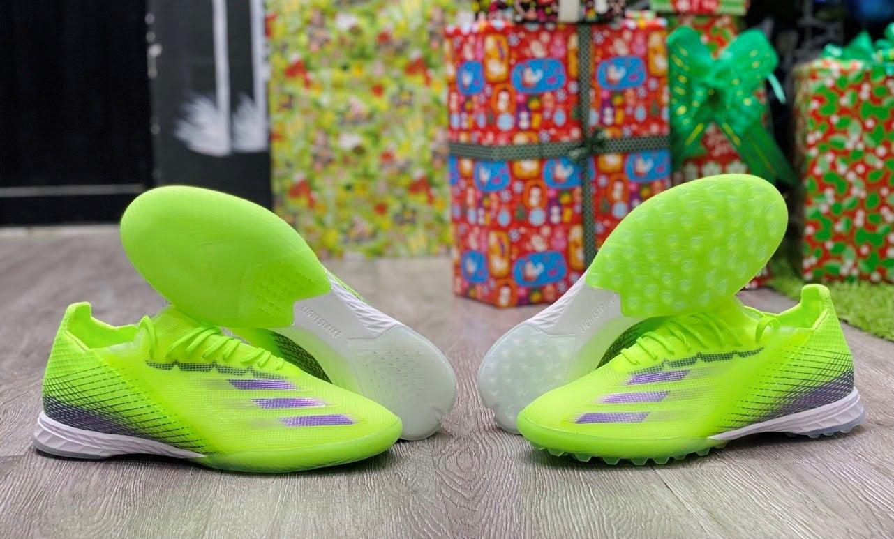 Giày đá bóng adidas X Ghosted