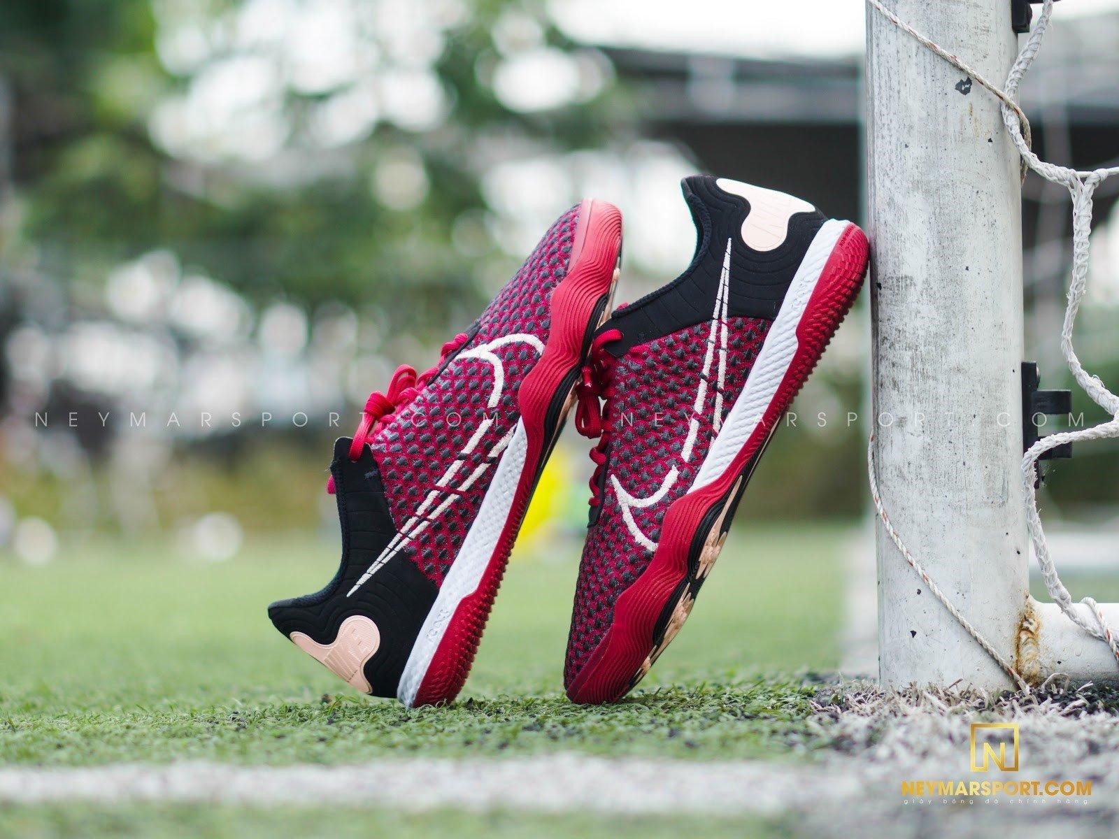 Giày đá bóng Nike React Gato IC Play Mode
