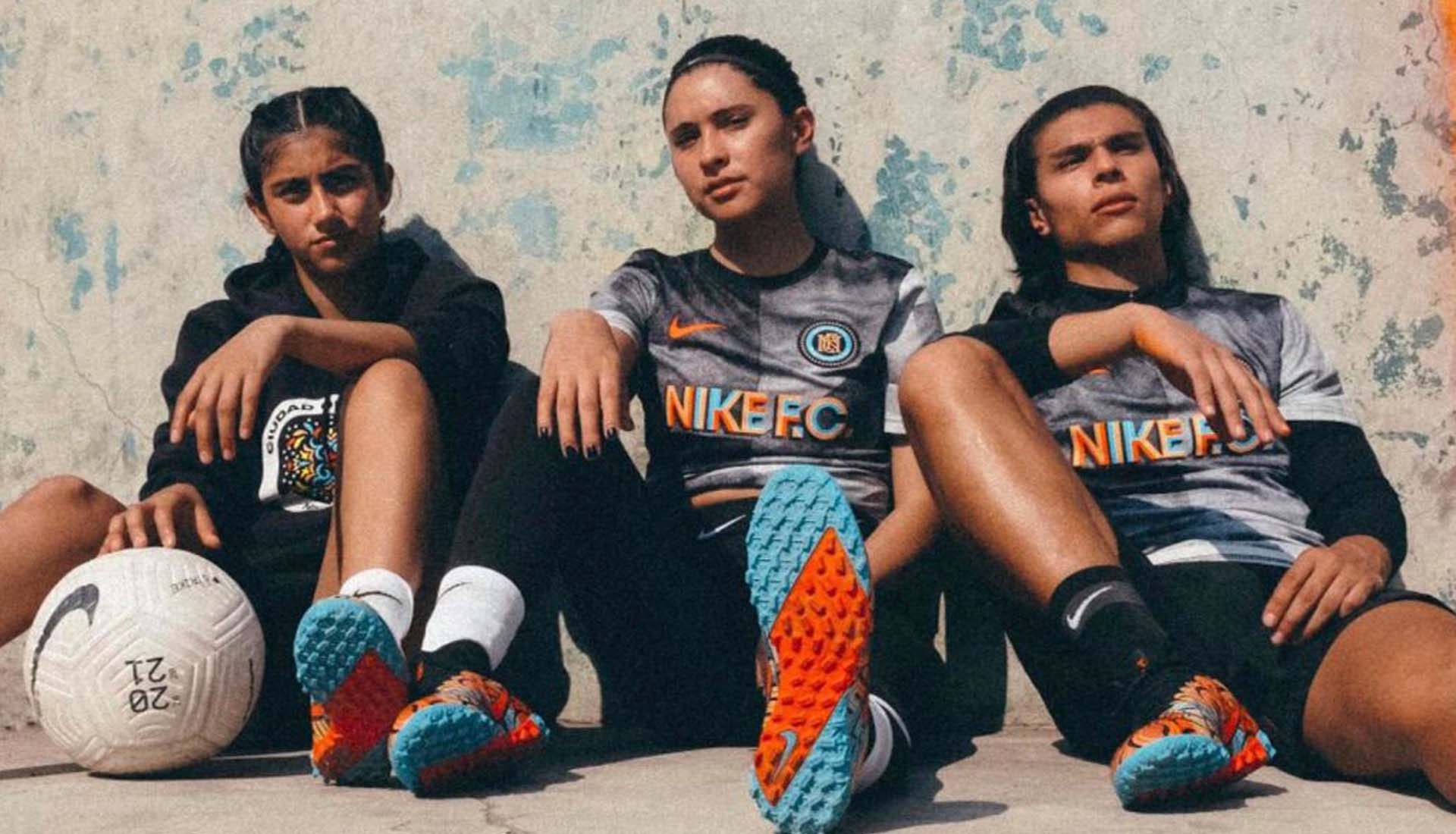 Mercurial Superfly 7 Mexico City 2020