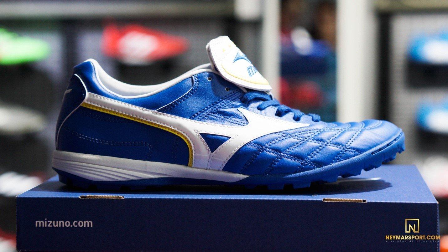 Giày bóng đá Mizuno Wave Cup Legend