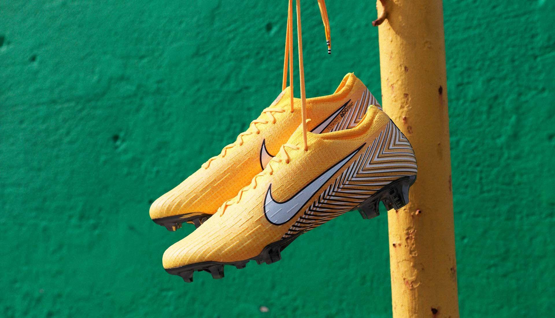 """Nike Mercurial Vapor 12 Neymar """"Meu Jogo"""""""