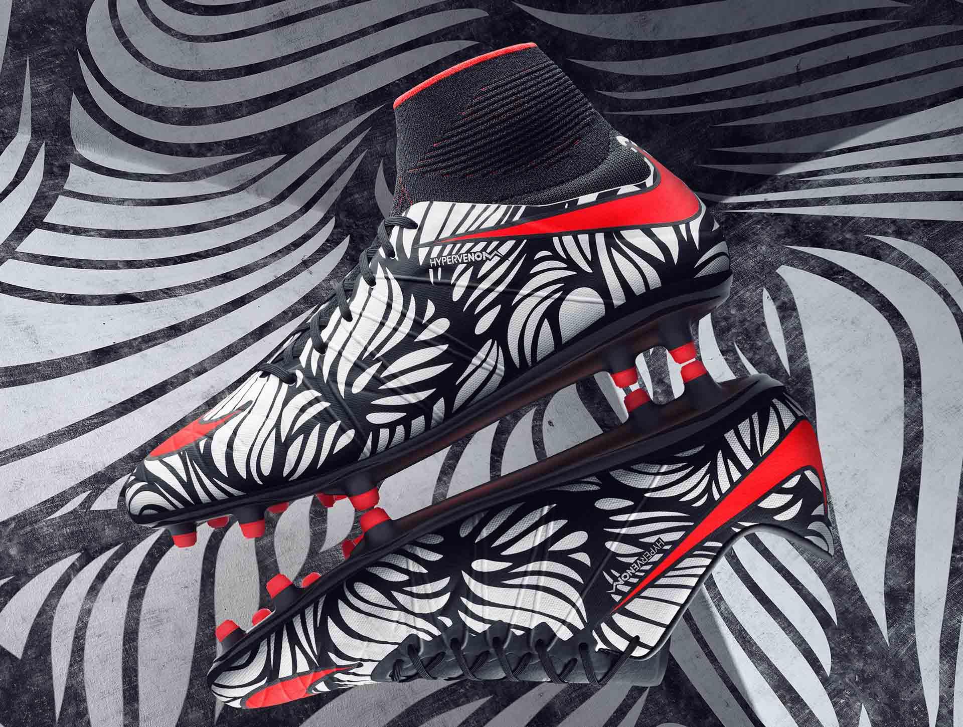 Nike Hypervenom Phantom II Ousadia Alegria