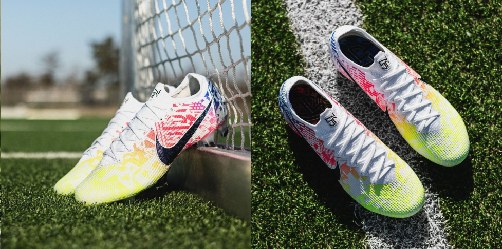 "Nike Mercurial Vapor XIII Neymar ""Speed Freak"""