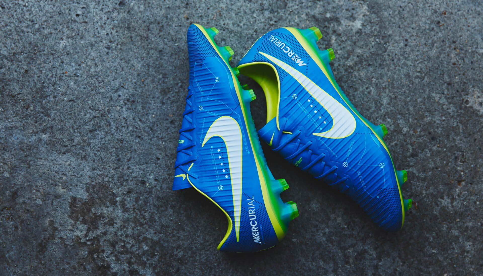 "Mercurial Vapor XI Neymar ""Written in the Stars""  2"