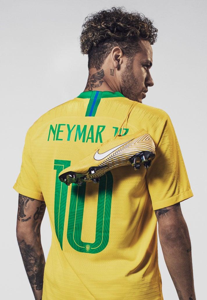 """Nike Mercurial Vapor 12 Neymar """"Meu Jogo"""" 2"""