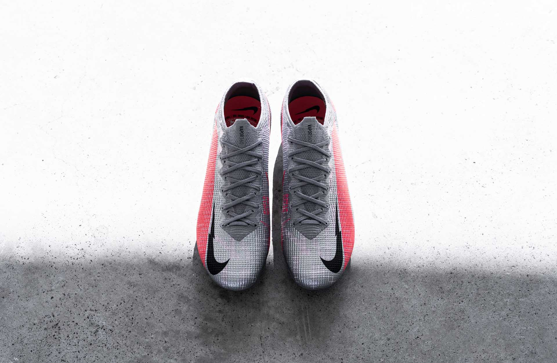 Nike Mercurial Vapor 13 ELITE FG Neighbourhood Pack