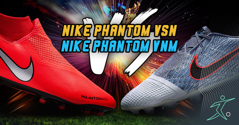 so sanh giay Nike Phantom