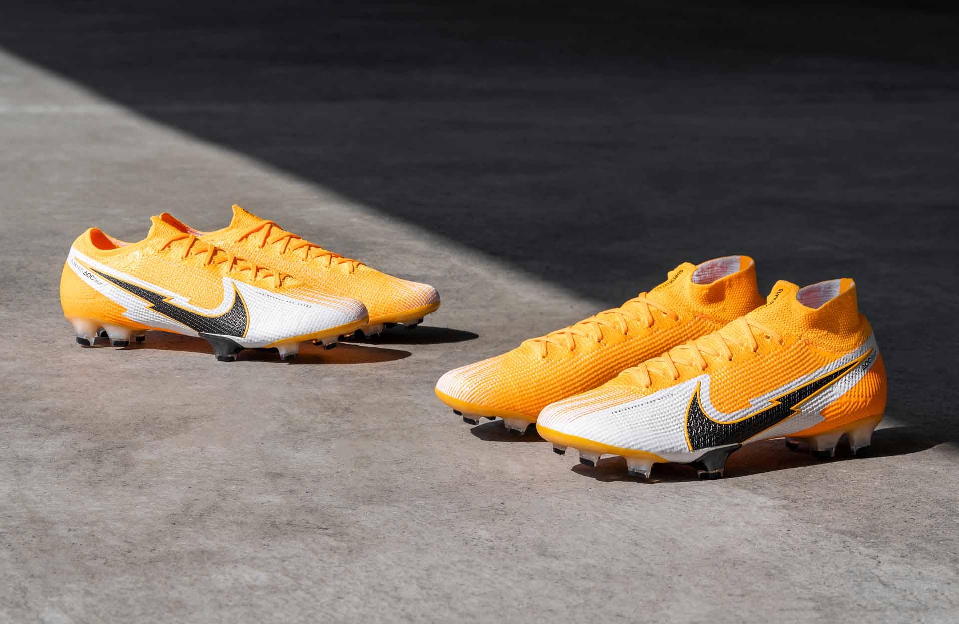 Nike Mercurial 'Daybreak Pack'