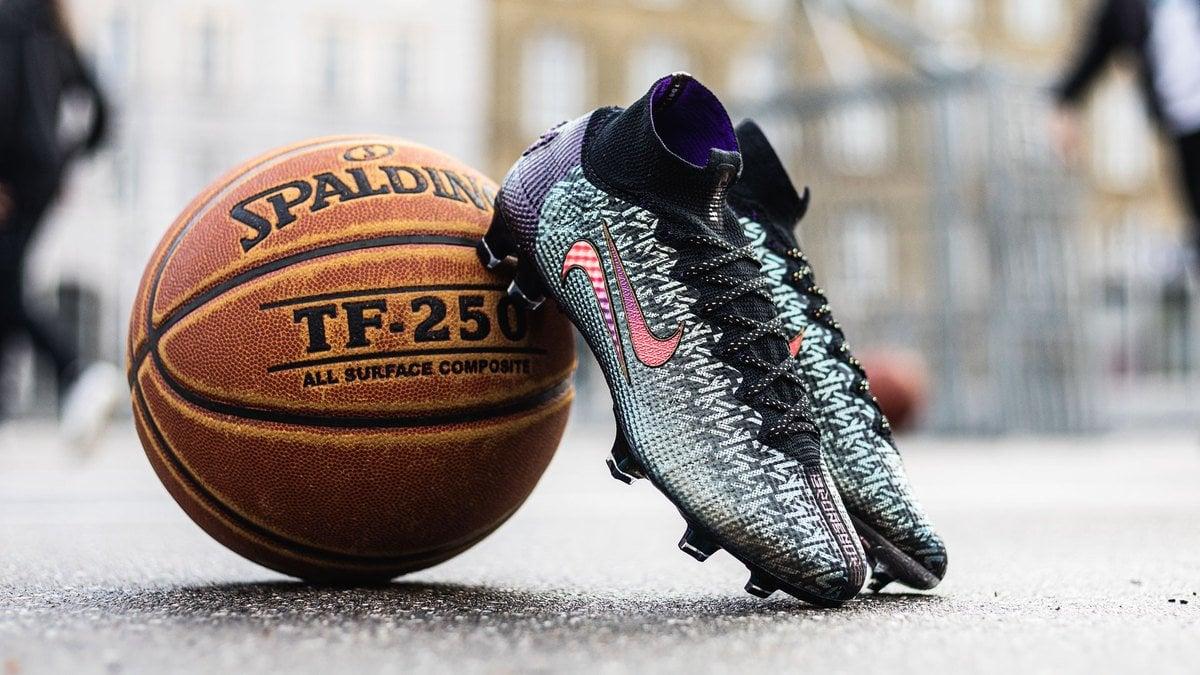 Khám phá Nike Mercurial 'Chosen 2' ấn tượng