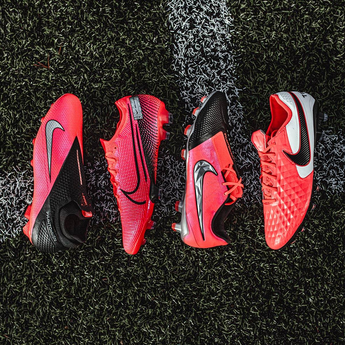 Nike Mercurial Superfly 7 Academy Future Lab