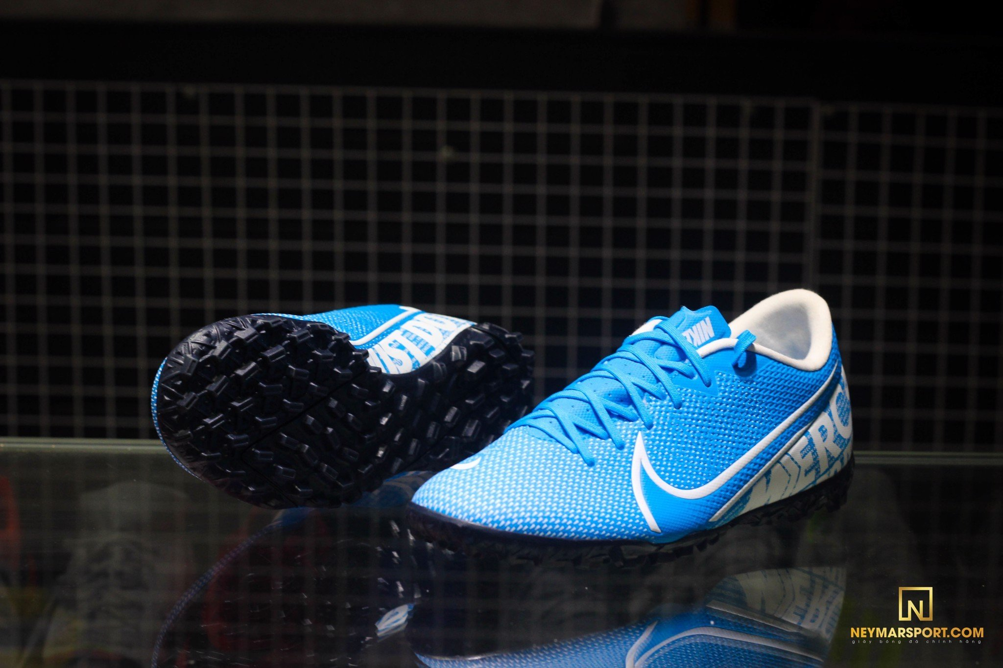 Nike Mercurial Vapor 13 Acedemy TF New Lights