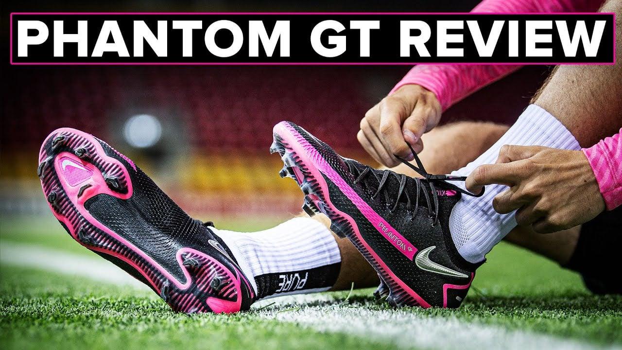 Phiên Bản Giày Đột Phá Mới Nhất Của Nike - Nike Phantom GT
