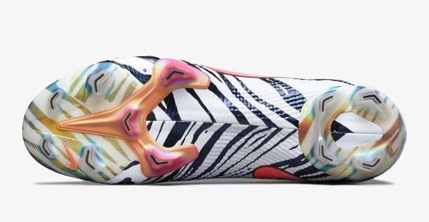 Khuôn đế của Nike Mercurial Superfly VII 'Korea'