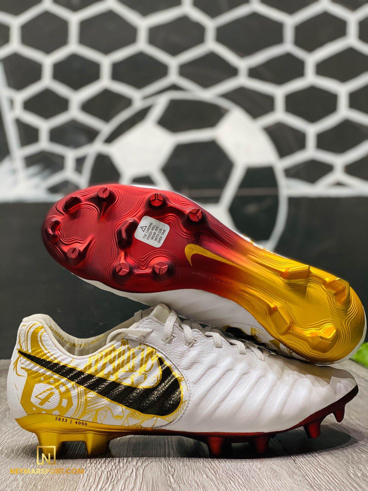 Giày đá banh Nike Tiempo Sergio Ramos Lengend 7
