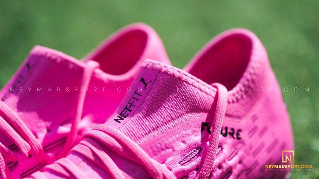 Giày đá bóng Puma Future 6.3 Netfit FG/AG Turbo