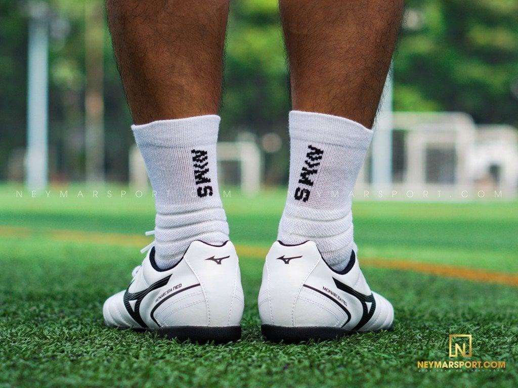 Giày đá bóng Mizuno Monarcida NEO II SELECT AS TF