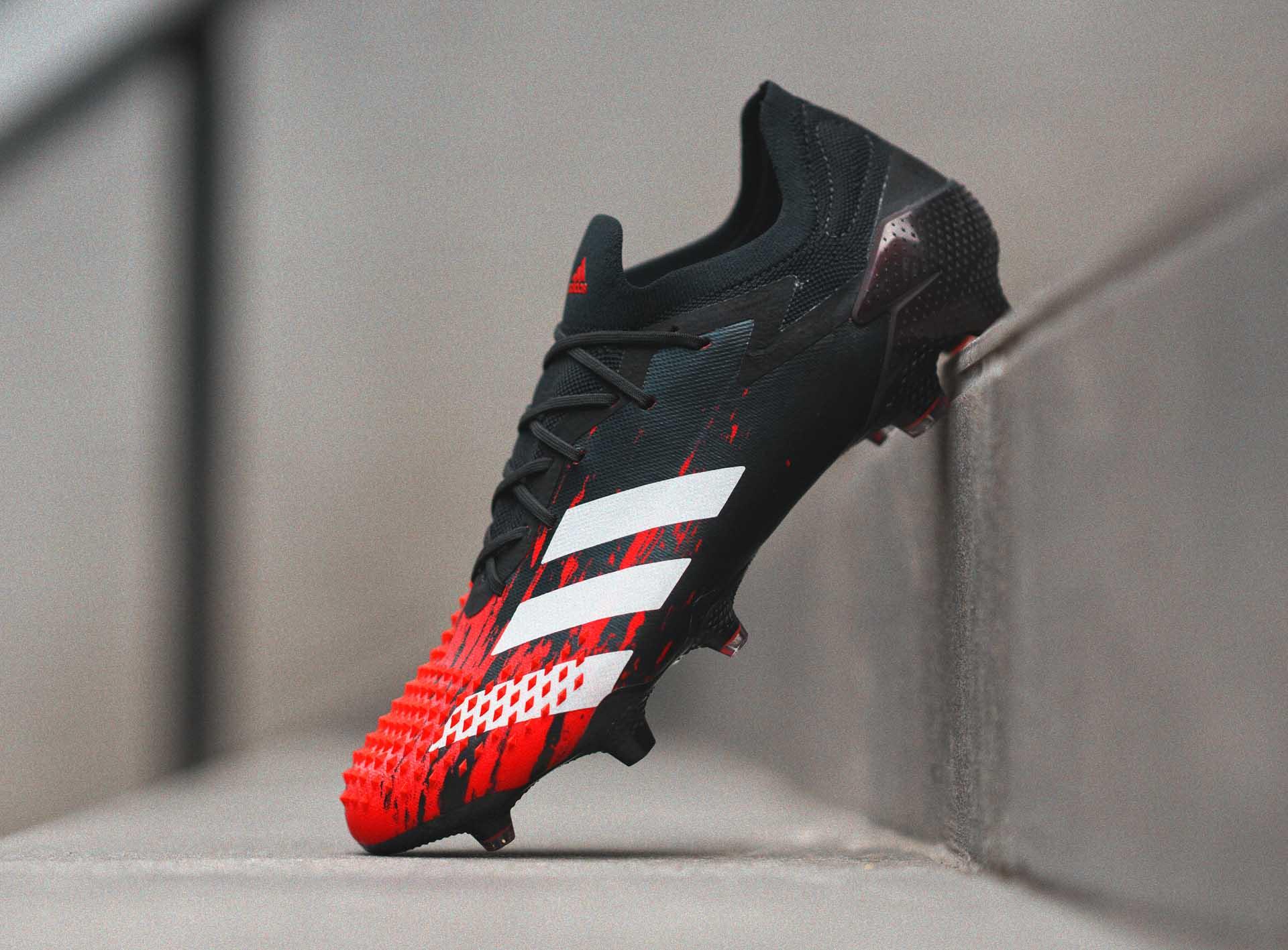 Giày đá banh chính hãng. Giày đá banh Adidas. ADIDAS PREDATOR 20.1