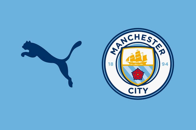PUMA và Manchester City đã trải qua năm đầu tiên hợp tác cùng nhau