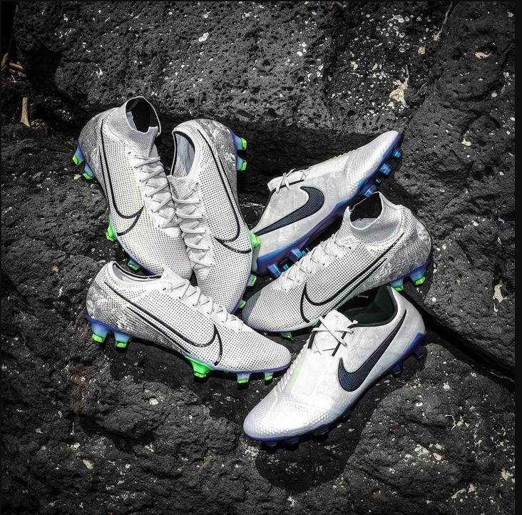 Giày đá banh chính hãng. Giày đá banh Nike. Nike Terra pack