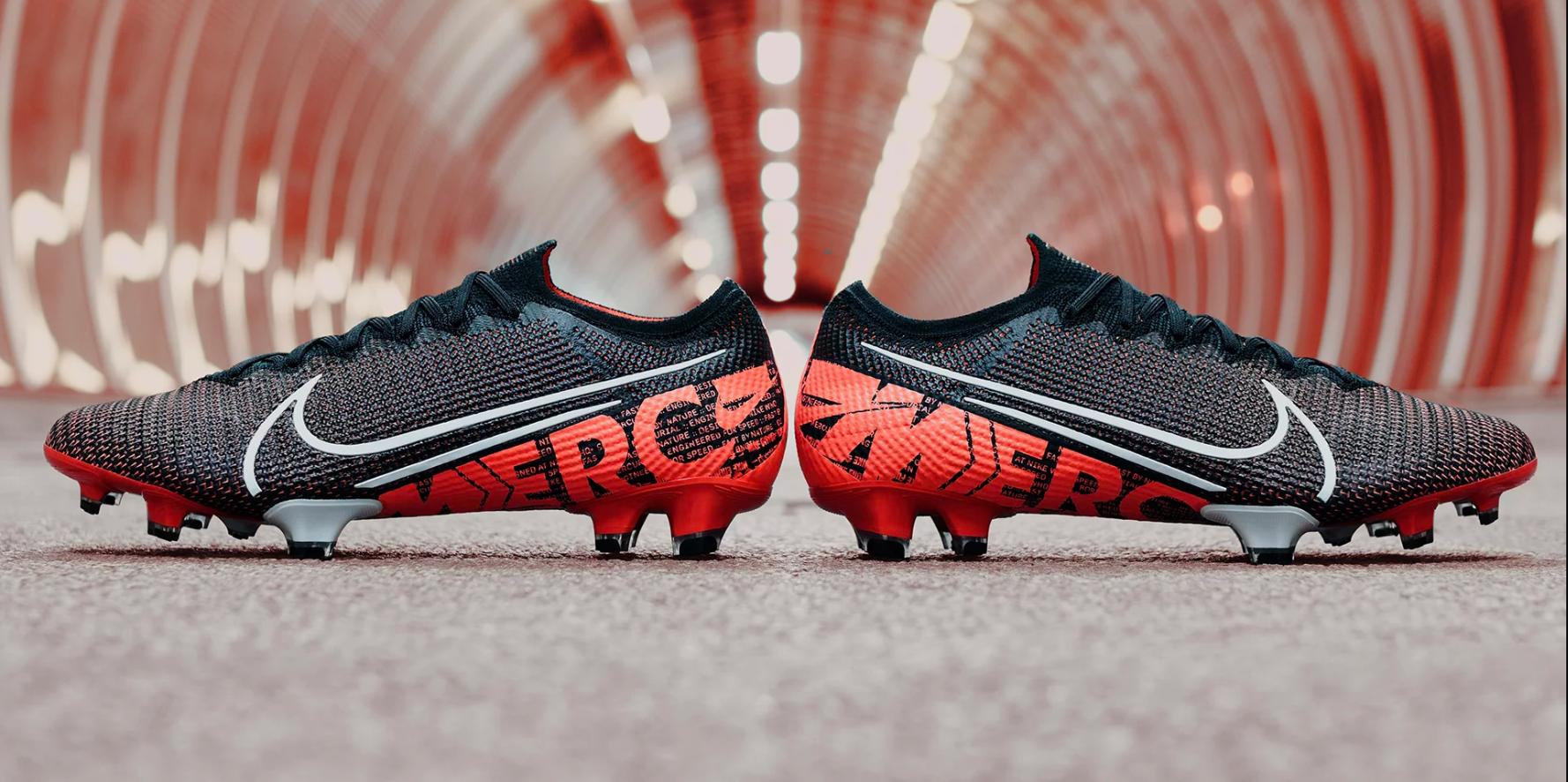Giày đá banh chính hãng. Giày đá banh Nike. Nike Mercurial