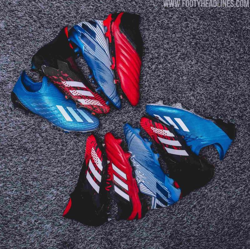 Adidas Mutator 2020
