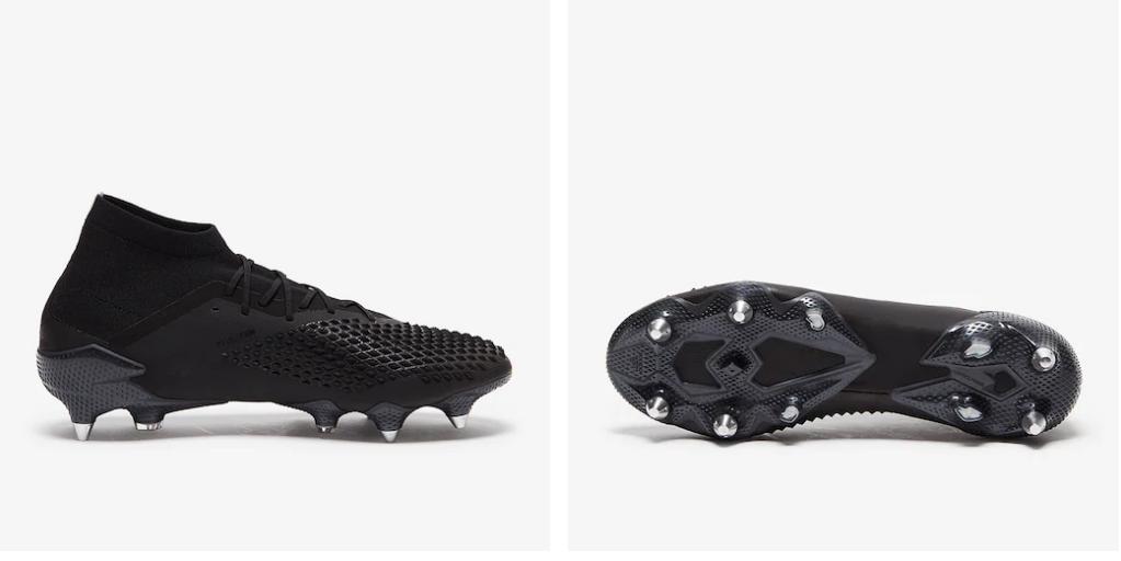 Giày đá banh Adidas Predator 20.1 phiên bản có dây
