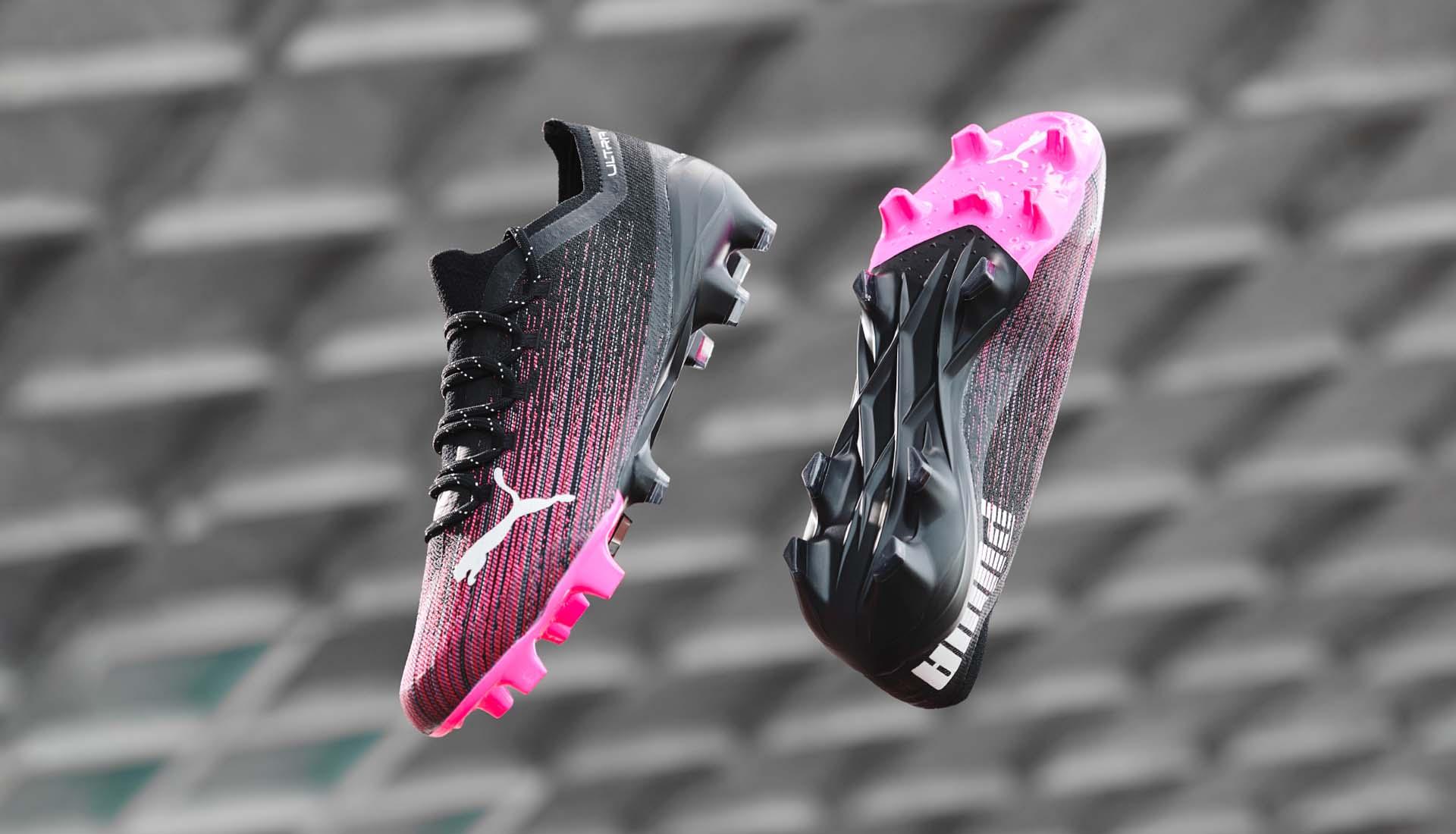 Giày đá bóng Puma Ultra 1.1 Turbo