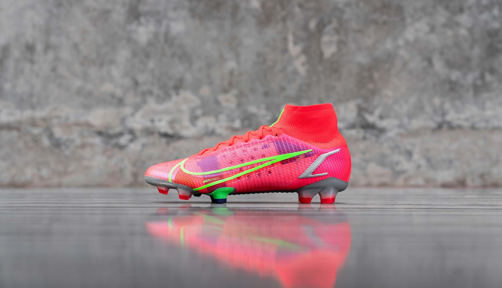Giày đá bóng Nike Mercurial Superfly 8