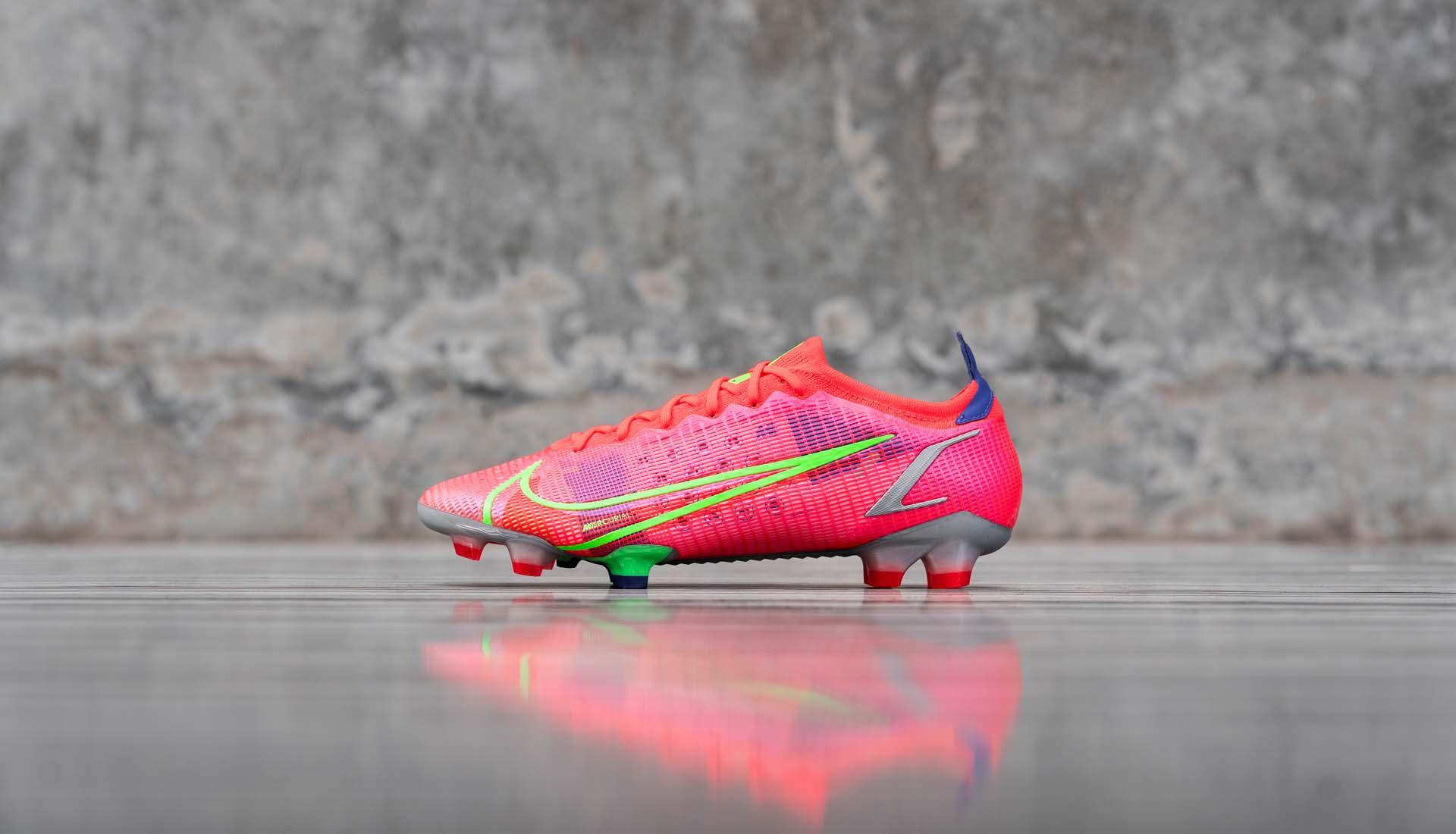 Giày đá bóng Nike Mercurial Vapor 14