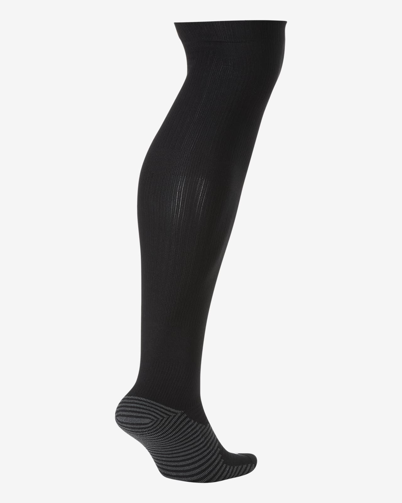 Vớ bóng đá NIKE Squad Knee-High Socks - White