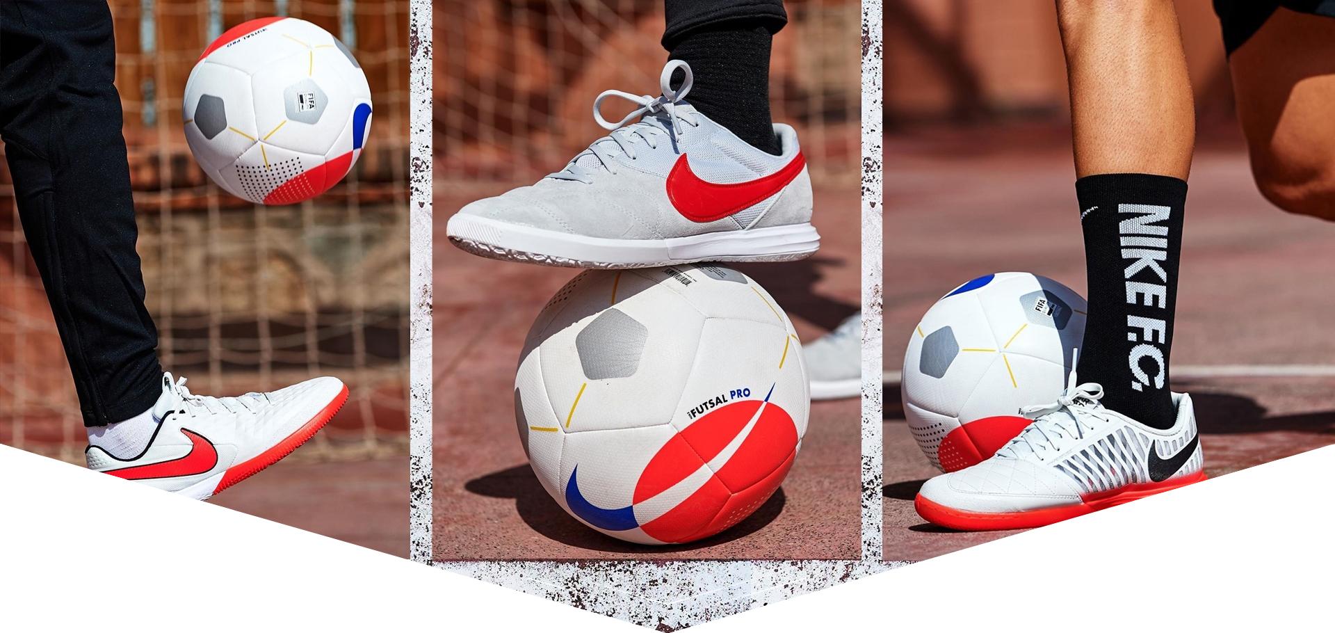Giày đá banh chính hãng. Giày đá banh Nike. Giày đá banh Futsal. Nike Tiempo VIII.
