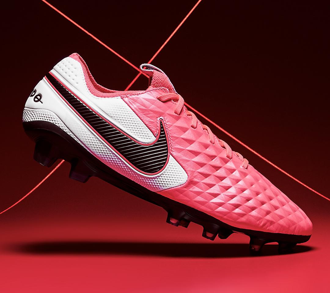 "Nike Tiempo Legend VIII trong Bộ sưu tập ""FUTURE LAB"" 2020"