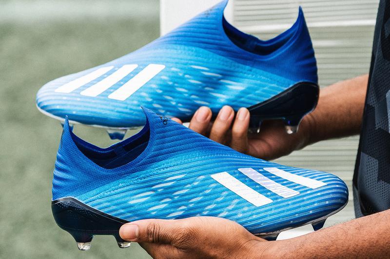 Giày đá bóng Adidas X19 – 2019