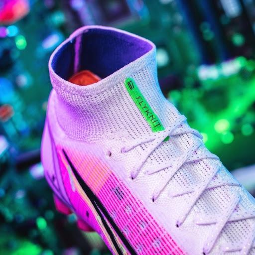 Những nâng cấp của giày đá bóng Nike Mercurial Superfly thế hệ mới