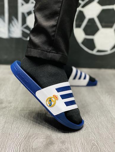 Dép adidas Adilette Lite Real Madrid