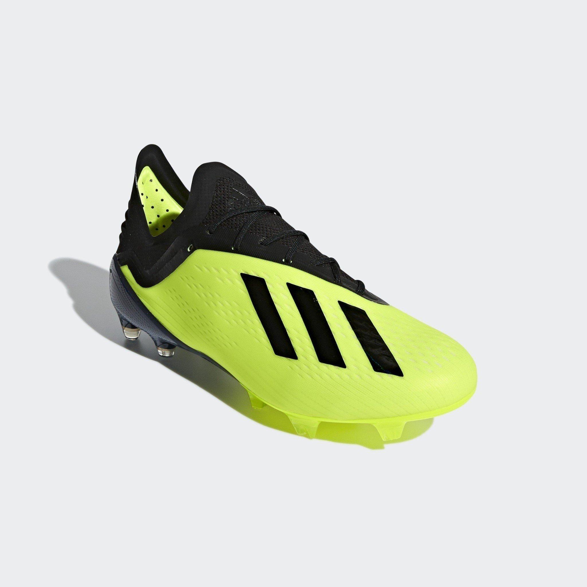 Giày đá banh adidas X 18.1 FG