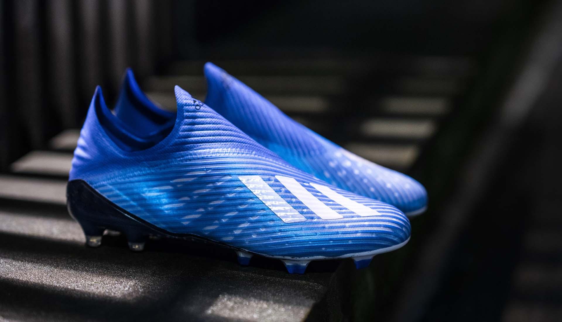 Adidas X 19+ Mutator Pack