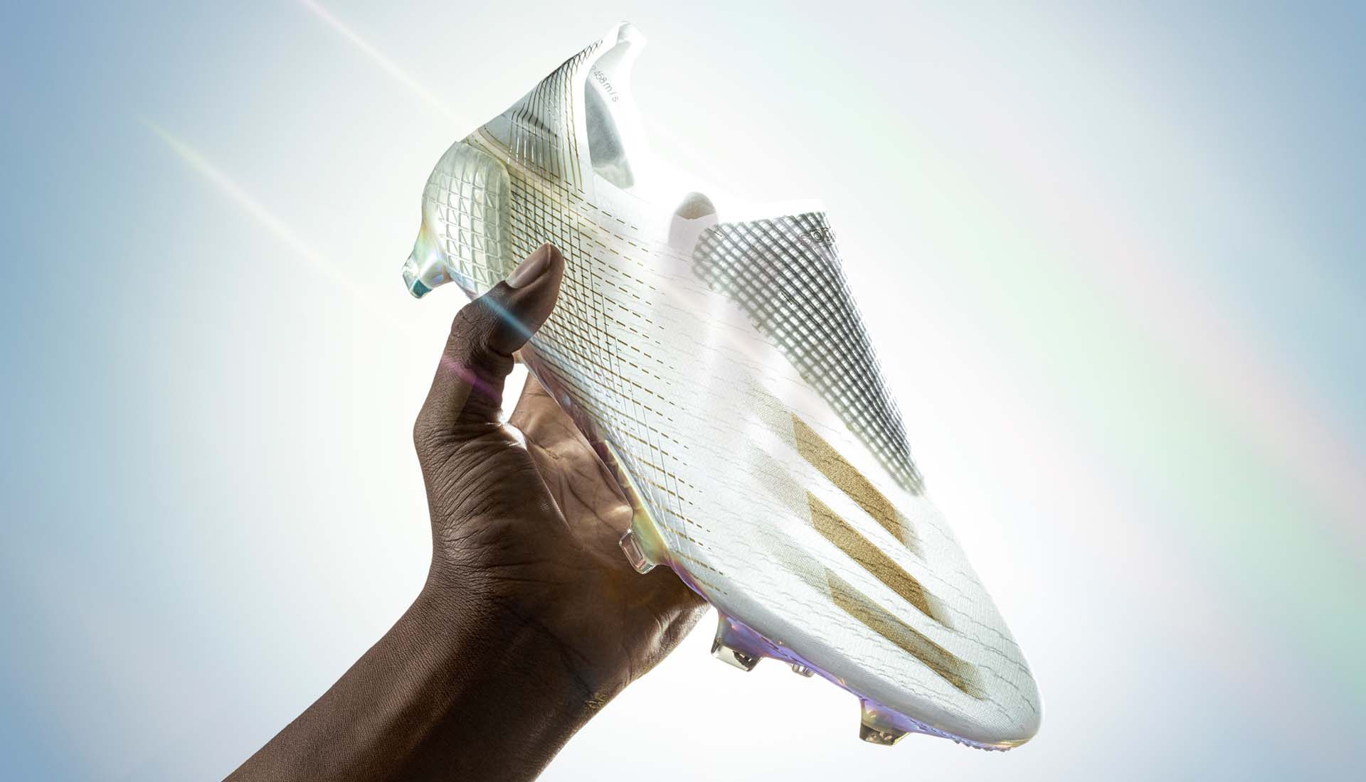 Giày đá bóng Adidas X Ghosted– 2020